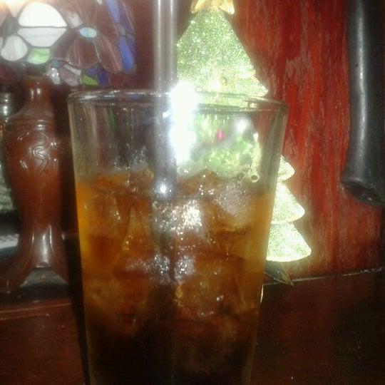 Photo taken at Halligan Bar by Nick M. on 12/17/2012