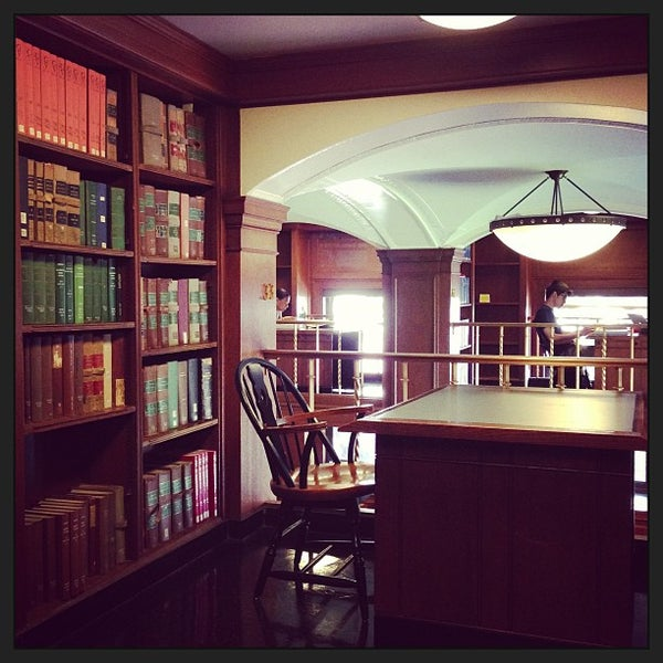 Photo taken at Butler Library by Maggie W. on 9/7/2013