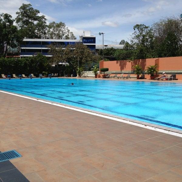 C rculo deportivo internacional 28 tavsiye for Pepito piscina