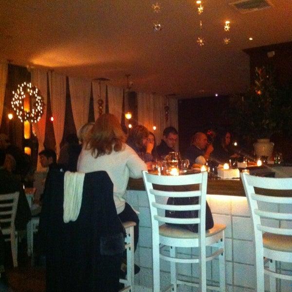 Mediterranean Restaurant Hell S Kitchen Nyc