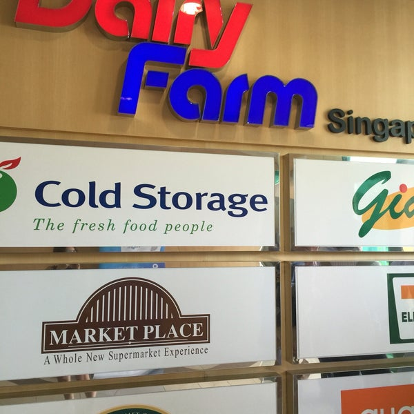 Photo taken at Dairy Farm Singapore by Grace on 4/21/2016 & Photos at Dairy Farm Singapore - Office in Singapore