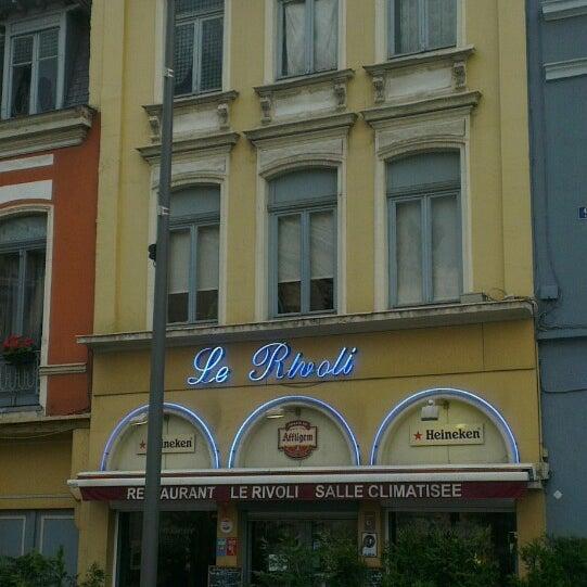 Photo taken at Le Rivoli by Brian C. on 7/15/2013