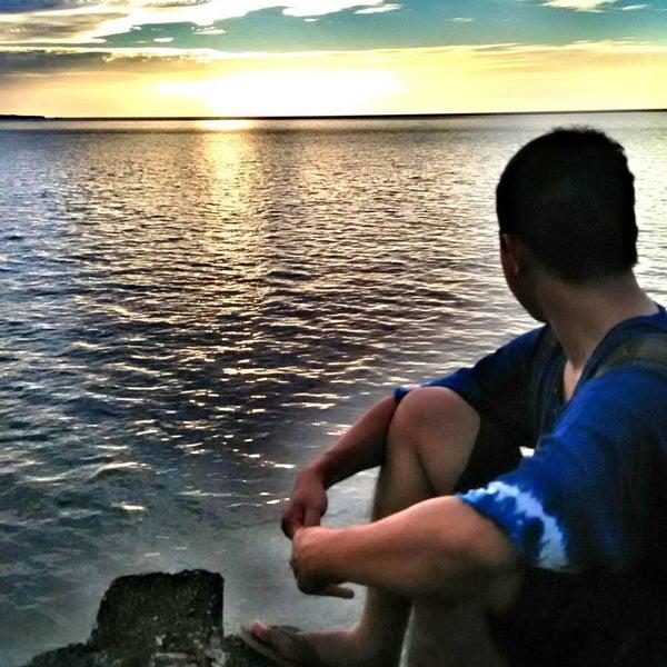 Photo taken at Tasik Ria Resort by Oir S. on 8/29/2015