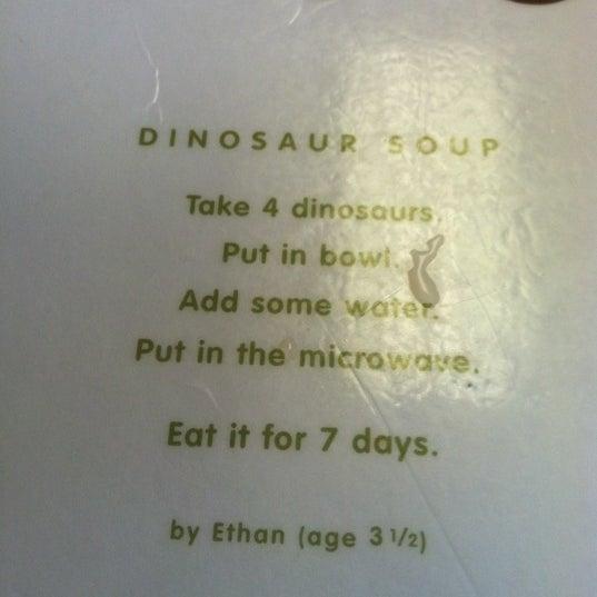 Photo taken at Liza's Kitchen by Rachel C. on 10/21/2012
