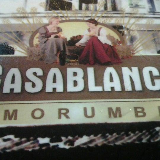 Foto scattata a Padaria Casablanca da Luis P. il 9/17/2012