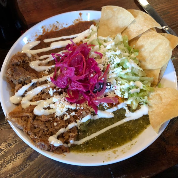 Best Mexican Food In Whistler