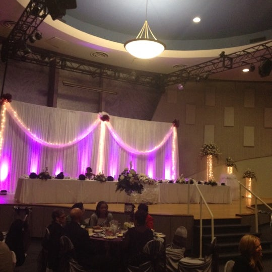 shriners silver garden event center event space in southfield