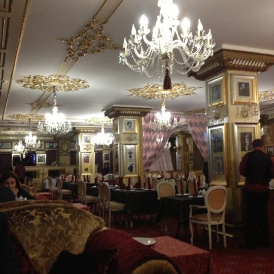 Photo taken at Киноплов by NADEZHDA G. on 11/12/2012
