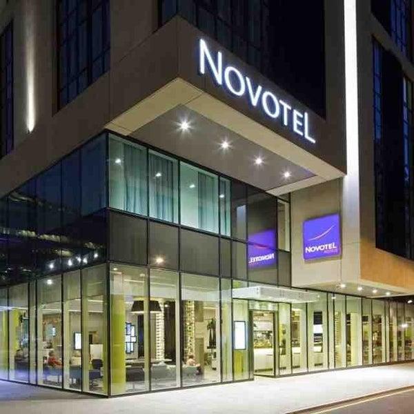 Euston Square Hotel Reviews