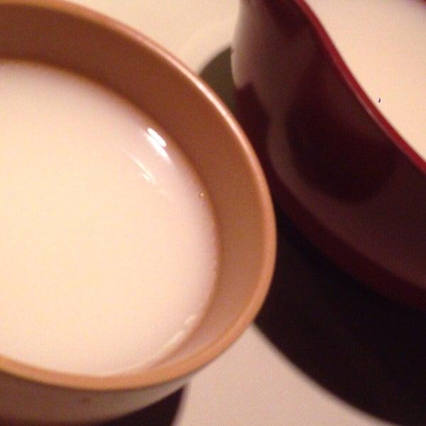 Foto tomada en 焼肉 ばりばり亭 por Yuko F. el 12/29/2014