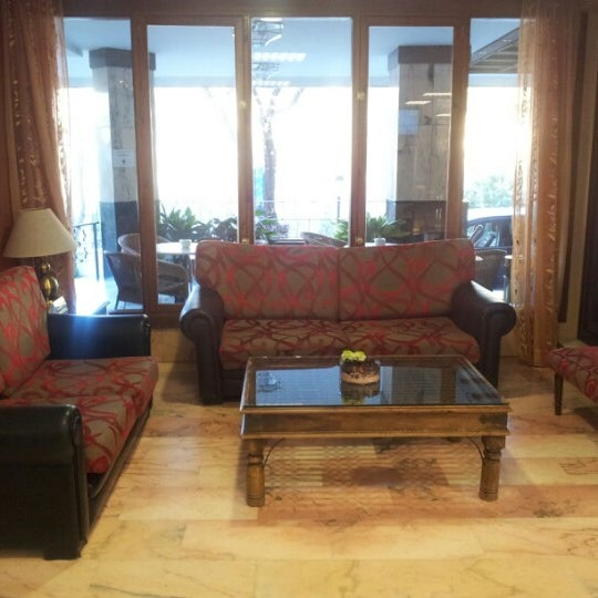 Photo taken at Hotel Alixares by Artem B. on 1/6/2013