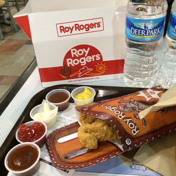 Best Breakfast At Fast Food Restaurant