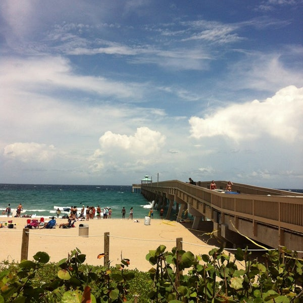 Where's Good? Holiday and vacation recommendations for Deerfield Beach, United States. What's good to see, when's good to go and how's best to get there.