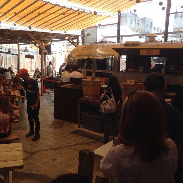 Foto tomada en Pinche Gringo BBQ Patio por Bernardo M. el 6/22/2014