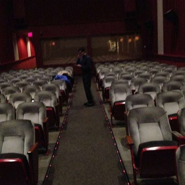 photo taken at garden cinemas by jane s on 12242014 - Garden Cinema Norwalk Ct