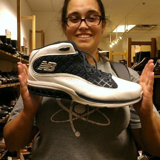 Photo Taken At Schuler Shoes St Louis Park By Brianne B On 8