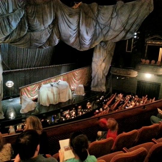 Foto tirada no(a) Majestic Theatre por Chit Seng T. em 12/2/2012