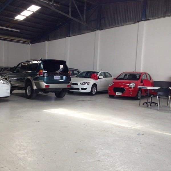 Veinsa Motors Ciudad Quesada