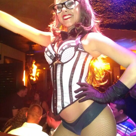 Photo taken at Blue Martini Brickell by La Toya H. on 11/2/2012