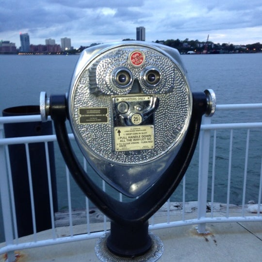 Photo taken at The Lighthouse at Chelsea Piers by JRCX . on 9/30/2012