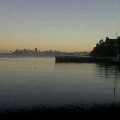 Photo taken at San Francisco Yacht Club by Camille Rose S. on 11/13/2012