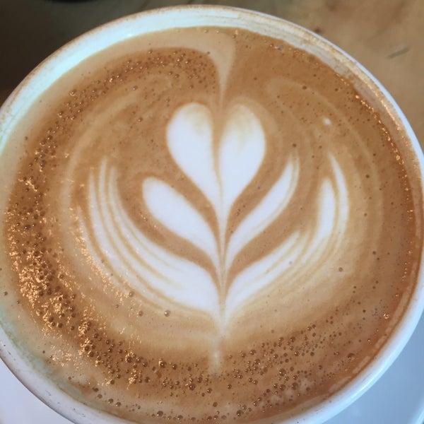 Photo taken at Bodhi Coffee by Joann A. on 9/10/2016