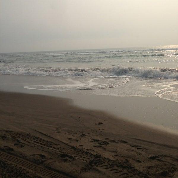 5/2/2013에 Mariana F.님이 Playa Chachalacas에서 찍은 사진