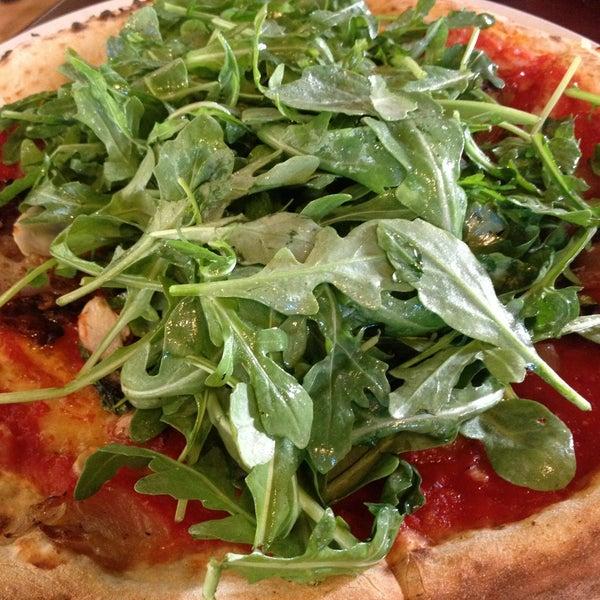 Photos at Brick Pizzeria Napoletana - New Bedford, MA