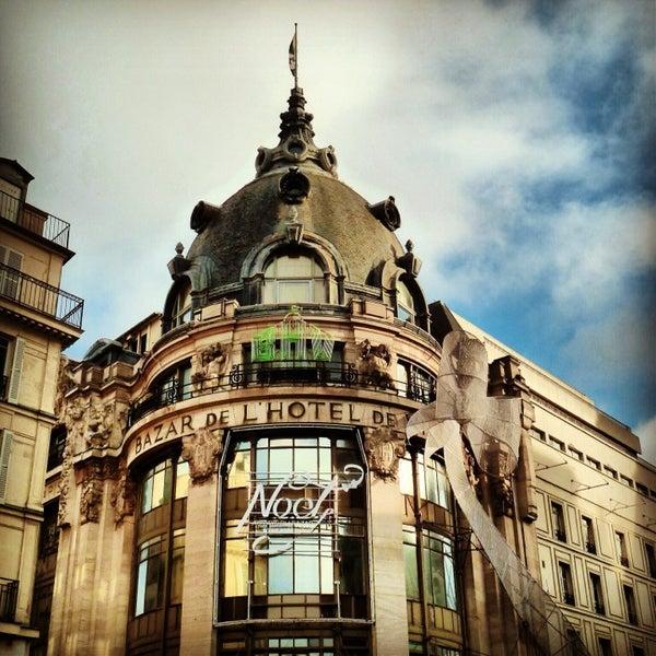 Top 50 Things To Do In Paris During Summer: Hôtel-de-Ville