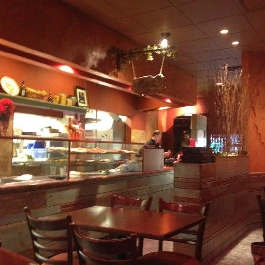 Good Italian Restaurants In Montclair