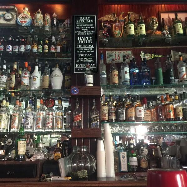 Photo taken at Halligan Bar by Alex G. on 9/1/2017
