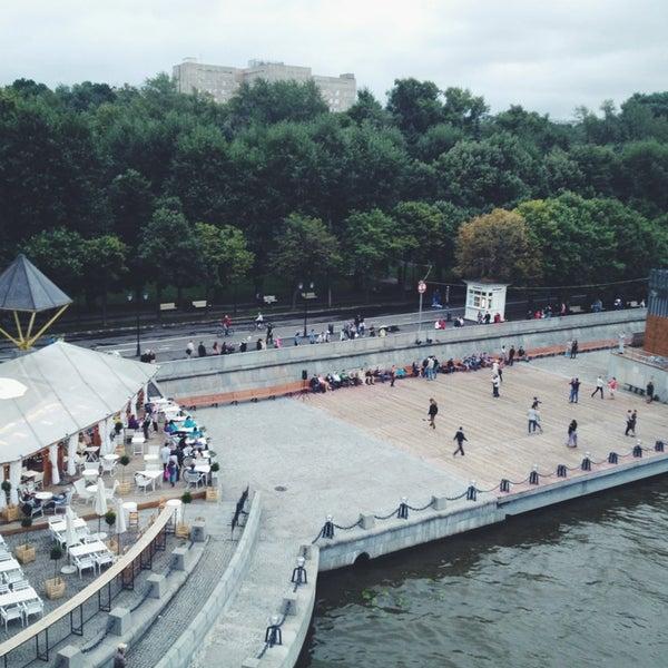 Foto scattata a Gorky Park da Olik F. il 7/27/2013