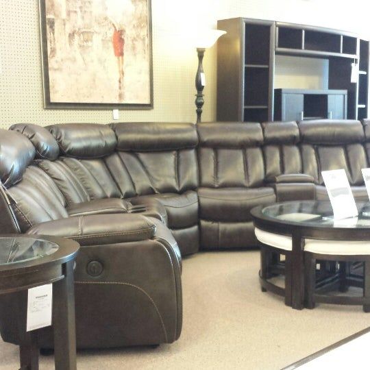 Photos At Value City Furniture Castleton 5450 E 82nd St