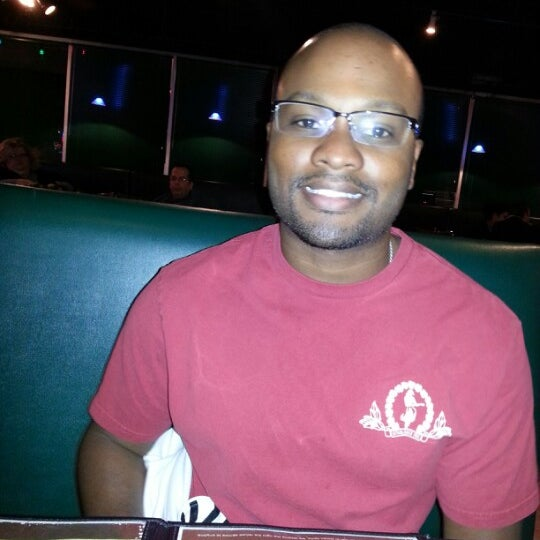 Photo taken at Mexi-Go Restaurant by Angel C. on 10/27/2012