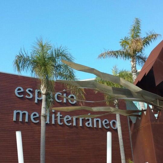 Foto tomada en Espacio Mediterráneo Centro Comercial y de Ocio por Jose C. el 1/31/2014