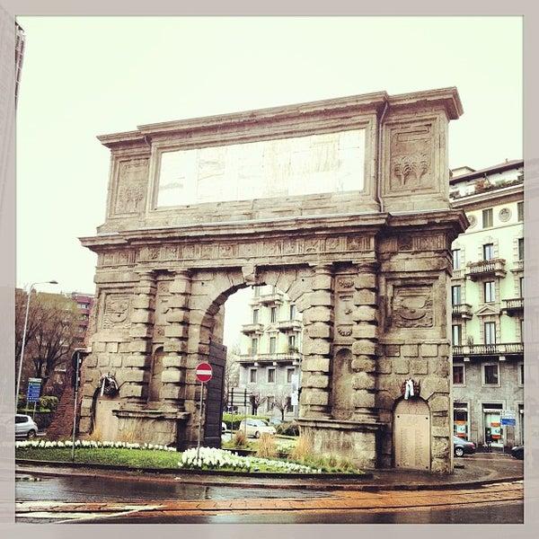 Porta romana porta romana 22 tips - Pizzeria milano porta romana ...