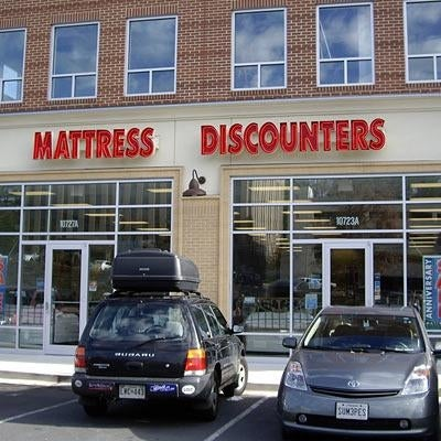 Mattress Discounters Mt Vernon 1 tip from 18 visitors