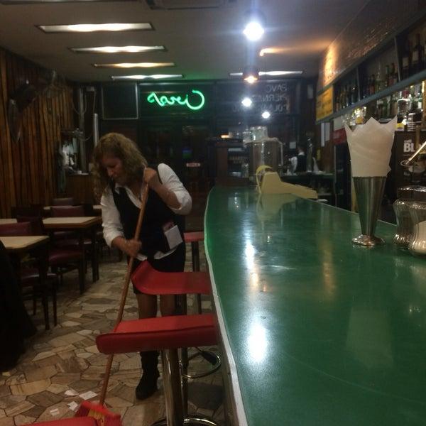 Photo taken at Ciro's by Eduardo A. on 4/21/2016