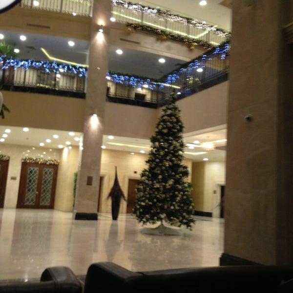 12/31/2012 tarihinde A Б.ziyaretçi tarafından Rixos Borovoe'de çekilen fotoğraf