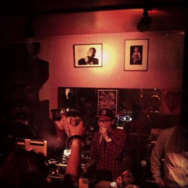 Photo taken at Club CACTUS by hiroyasu28 N. on 4/11/2013