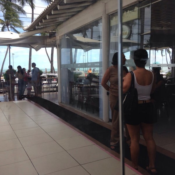 Foto tirada no(a) Anamá Restaurante por Maria Bernadete P. em 8/24/2014