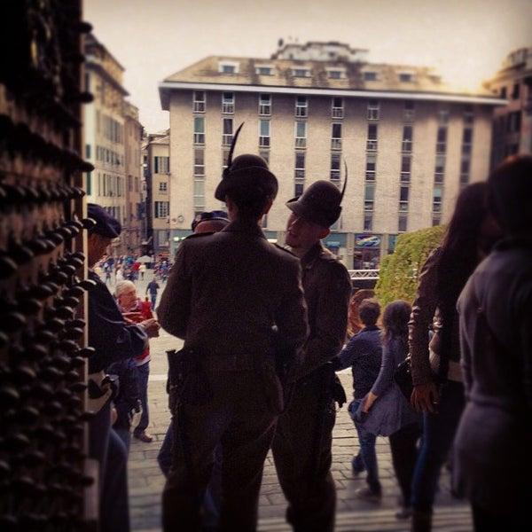 Foto scattata a Palazzo Ducale da Darya B. il 10/27/2012