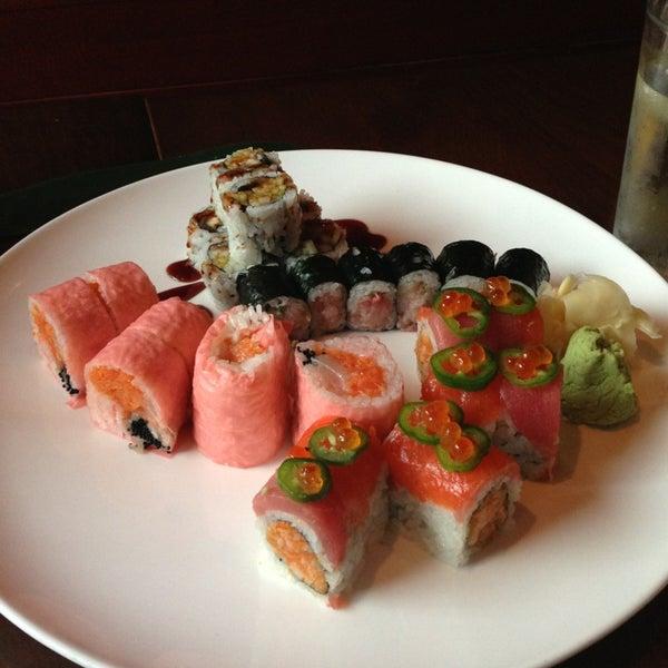Authentic sushi part 3 - 2 2