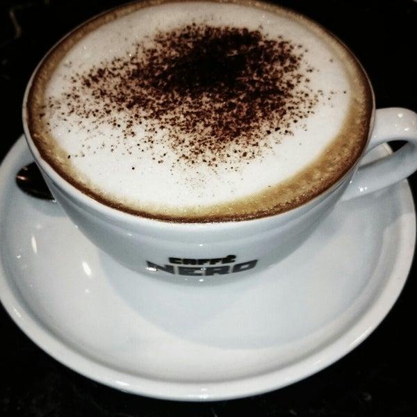 Caff Ef Bf Bd Nero Best Coffee