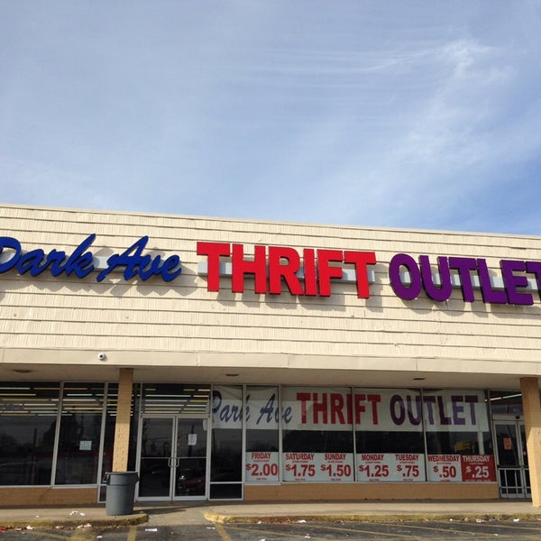 Park avenue thrift store outlet woodstock ga for Best consignment stores nyc