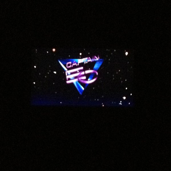 Photo taken at Captain EO by Ranza on 7/29/2013