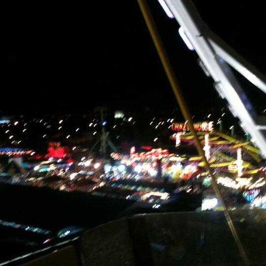 Foto tomada en Fiestas de Octubre por Anibal S. el 10/21/2012