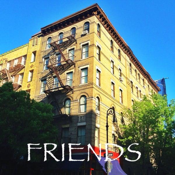 Apt New York: General Entertainment In New York