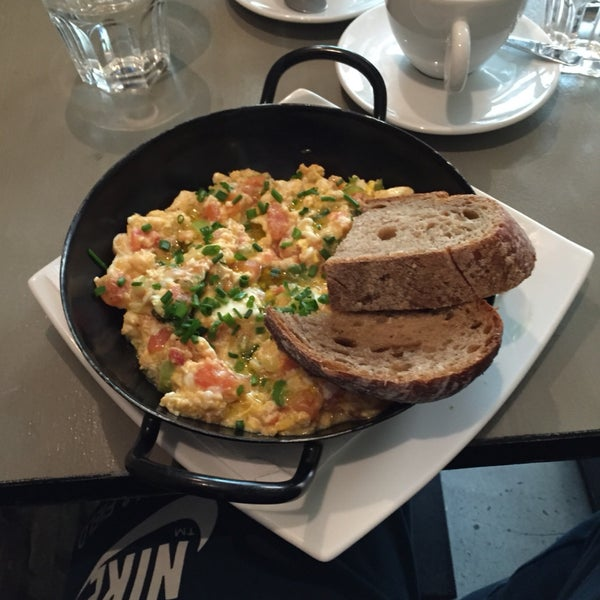 Breakfast FTW!!
