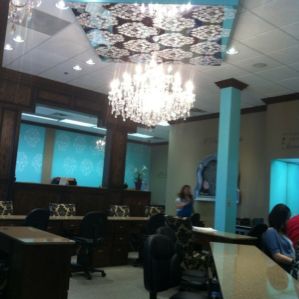 Polished nail salon nail salon in northwest oklahoma city for 9309 salon oklahoma city